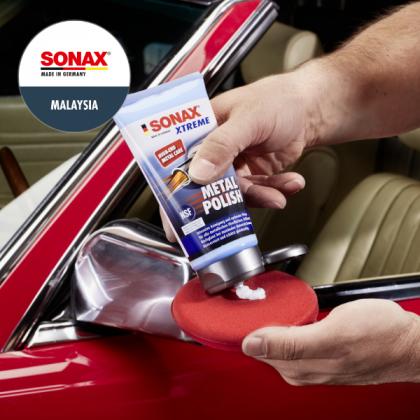 SONAX Xtreme Metal Polish 150ml