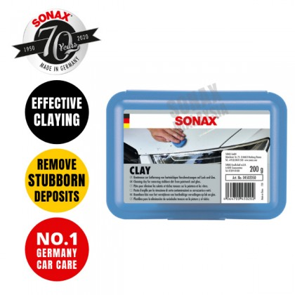 SONAX Clay Bar 200g
